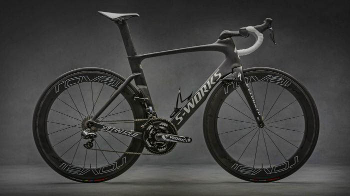 S-Works Venge ViAS Di2 (メーカー:SPECIALIZED)